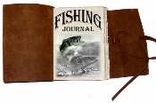 Field  journal Fishing