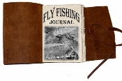Field journal  Fly fishing