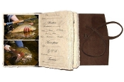 Ranch Fly fishing journal w/ photo tabs